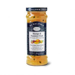 St-Dalflour-Mango-and-Passion-Fruit-Jam-248gm